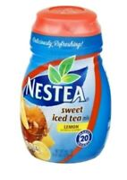 Nestea Instant Sweet Iced Tea with Lemon Flavor Mix -- Makes 20 quarts, 45.1 oz