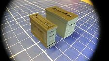 1:10 Scale Ammo Storage Boxes for RC Crawler Accessories axial scx10 rc4wd tf2