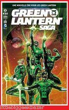 GREEN LANTERN SAGA 30 Décembre 2014 URBAN Dc comics GODHEAD # NEUF #