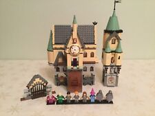 Lego Harry Potter 4757 Hogwarts Castle (2nd édition) 100% complet + instruction