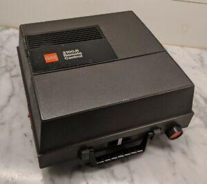Vintage GAF Slide Projector 2100R Remote Control Model 386-M8