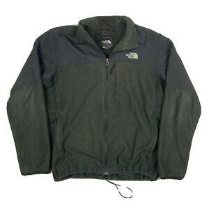 The North Face Fleece Denali Look Full Zip Jacket XL