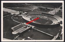 Ufficiale Berlino di cartolina olimpico 1936-ricco sport campo Stadio Olimpiadi
