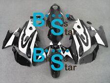 Black Fairing Kit Suzuki GSX600F GSX750F Katana 2004 2005 2003-2006 07 C2