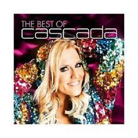 CASCADA - THE BEST OF CASCADA  CD  DISCO / DANCE / POP  NEU