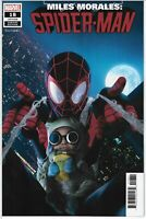 MILES MORALES SPIDER-MAN #18 RAHZZAH BABY VARIANT COVER GEMINI BOX SHIPPING NM 1