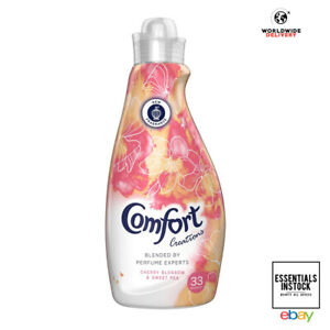 Comfort Creations 33 Wash Limited Edition Fabric Conditioner 1.16 L