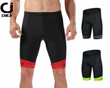 CHEJI Polar Biking Shorts Men's Padded Cycling Knickers Cycle Compression Shorts