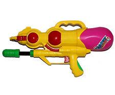 Wasserspritze Super Power Wasserpistole mit Tank Pumpspritze Water Gun NEU