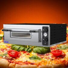 Pizzaofen TAM-PO6 - Kammer 660x990 D1