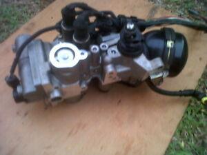 Alfa Romeo 2.0 gearbox selespeed actuator