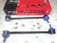 2 Rear Torque Tie Rod For 00-06 LS 02-05 Thunderbird 00-02 S-Type 6W4Z5B551 AA