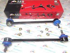2 FRONT STABILIZER BAR LINKS K80296