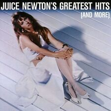 Juice Newton - Greatest Hits [New CD]