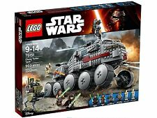 LEGO® Star Wars™ 75151 Clone Turbo Tank™ NEU NEW OVP MISB