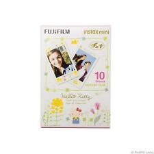 Pellicola Istantanea FujiFilm Instax Mini Hello Kitty Cp. Polaroid/Lomo 10 foto