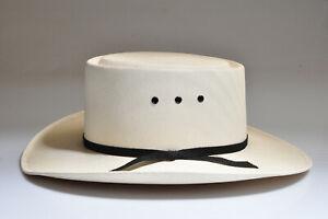 EL CORTA Azabache Hat- Very good Condition- 56 Mex, 7 US