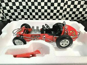 GMP Key Special #3 Sprint Race Car - 1966 Bobby Unser - 1:18 Diecast Boxed