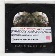 (GQ549) Blacklight Pioneer, Lucille - 2011 DJ CD