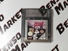 BUGS BUNNY IN CRAZY CASTLE 4 - NINTENDO GAME BOY COLOR GBC ADVANCE GBA PAL LOOSE