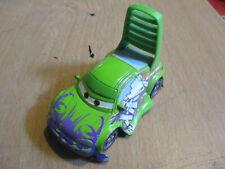 Mattel Disney Pixar Cars Diecast 1:55 Wingo