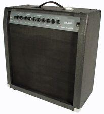AMPLI Guitare électrique 120W avec Saturation, Reverb et Delay