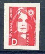 STAMP / TIMBRE FRANCE NEUF N° 2713 ** MARIANNE DU BICENTENAIRE / DE CARNET