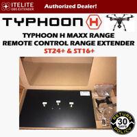 ITELITE DBS MaxxRange Extender Antenna ITE-DBS-MR02.6B Yuneec Typhoon H - Black