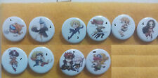 PINS SPILLE 2,5CM Anime One Piece come acquistare