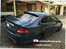 FORD FG FALCON SEDAN REAR ROOF VISOR SPOILER SUN GUARD XR/G6/G6E/XT/TURBO