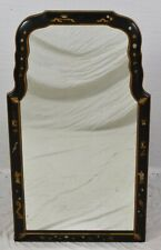 Friedman Brothers Chinoiserie Chippendale Style Mirror Looking Glass
