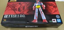 BOX DAMAGE Bandai Soul of Chogokin SOC GX-74 Getter 1 D.C. Dynamic Classic NUOVO