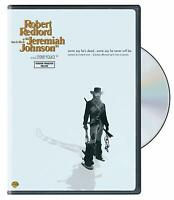 JEREMIAH JOHNSON (R.REDFORD) - KEEPCASE & WS/FS 🌠🌠🌠NEW DVD🌠🌠🌠
