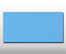 Acryl ONE STROKE Farben 15ml  Malfarben Farbe Hellblau  Nail Art #00507-15