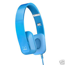 Original Nokia/Monster WH-930 pureza HD estéreo (euro 1) Headset-Cian