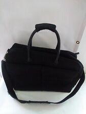 Talbots Travel Tote Shoulder Bag large