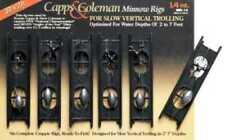 B'n'M Pole B&M Poles B&M Caps & Coleman Minnow Rig 6pk 1 Oz w/E214 Hooks 18-25ft