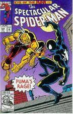 Peter Parker spectacular Spiderman # 191 (estados unidos, 1992)