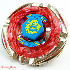 Beyblade Metal Fusion Fight BB37 SUPER C AOUARIO 105RF NEW RARE!!!