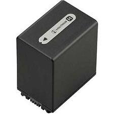 Battery for SONY NP-FH100 DCR-DVD110E DCR-DVD115E NP-FH100 NP-FH60 DCR-DVD508E