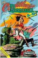 Cadillacs and Dinosaurs in 3-D # 1 (USA)