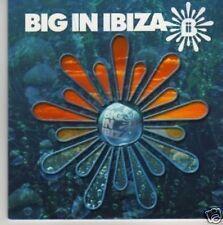 (71P) Chris Mimo, Dream Rush - DJ CD