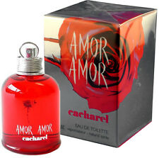 AMOR AMOR CACHAREL EDT DONNA VAPO NATURAL SPRAY - 100 ml