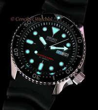 Skx007j1 Skx007j Skx007 de Seiko Automatic Diver 200 m en Japón reloj