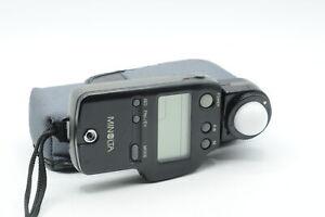 Minolta Auto Meter IV-F Ambient/Flash Light Meter IVF [Parts/Repair] #521