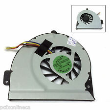 Original NEW Asus A43S X53E A53E K53 Laptop CPU FAN  KSB06105HB FAN 4 PIN