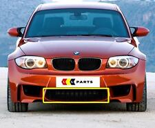 BMW NEW GENUINE 1M COUPE E82 10-13 FRONT BUMPER LOWER CENTRE GRILL 7900764