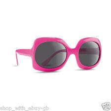 Gafas de sol de mujer rosa