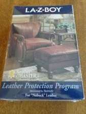 LA-Z-BOY LEATHER PROTECTION PROGRAM LEATHER CLEANING AND PROTECTION KIT NEW