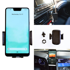 Car Air Vent Mount Mobile Cell Phone Cradle Holder Stand for Google Pixel 2 3 XL